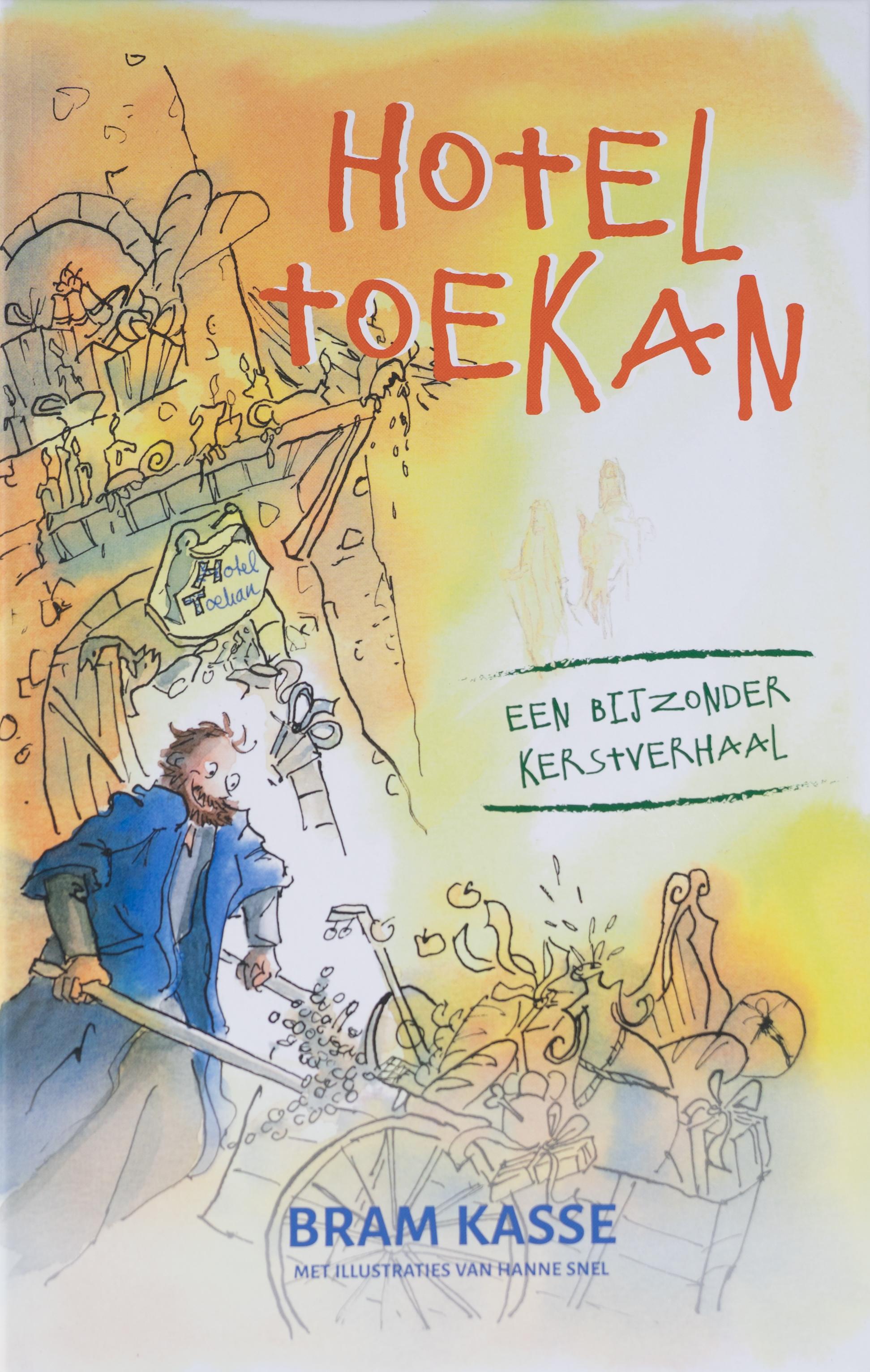 HOTEL TOEKAN